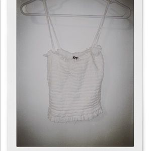 ✰brandy Melville crop top ✰